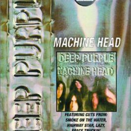 Klasyczne albumy rocka - Deep Purple - Machine Head