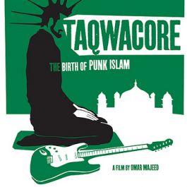 Taqwacore: narodziny islamskiego punka