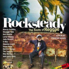 Korzenie reggae