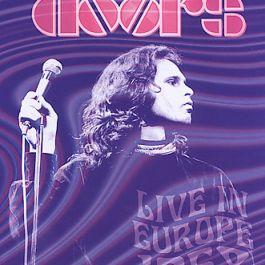 The Doors w Europie