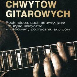501 chwytów gitarowych