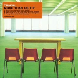 More Than Us EP