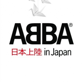 ABBA In Japan