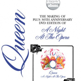 Klasyczne albumy rocka – Queen – A Night at the Opera
