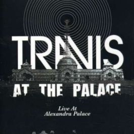 At The Palace - Live At Alexandra Palace