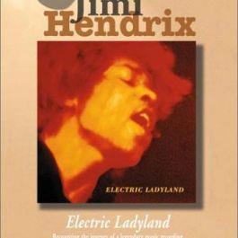 Klasyczne albumy rocka - Jimi Hendrix - Electric Ladyland
