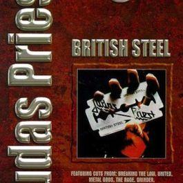 Klasyczne albumy rocka - Judas Priest - British Steel