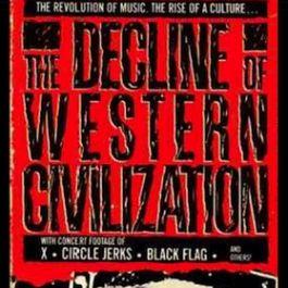 Upadek zachodniej cywilizacji