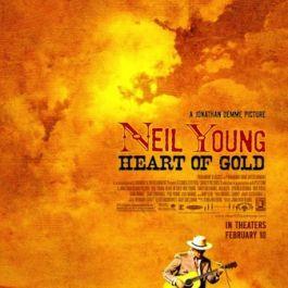 Neil Young: Serce ze złota