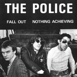 Fall Out / Nothing Achieving