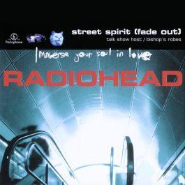 Street Spirit (Fade Out)