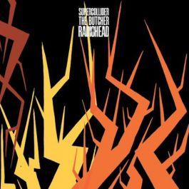 Supercollider / The Butcher