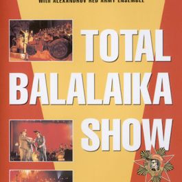 Total Bałałajka Show