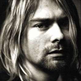 Cobain w Rolling Stone