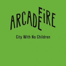 City with No Children
