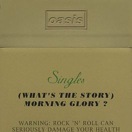 (What's The Story) Morning Glory?: Singles