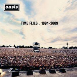 Time Flies... 1994–2009