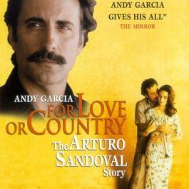 Miłość lub ojczyzna. Historia Artura Sandovala