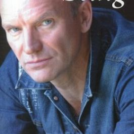 Sting a short biography