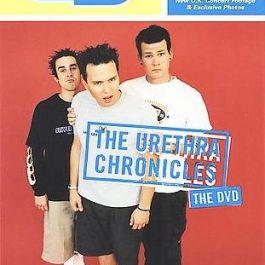 Blink-182: Kronika Cewki Moczowej