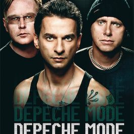 Depeche Mode. Black Celebration