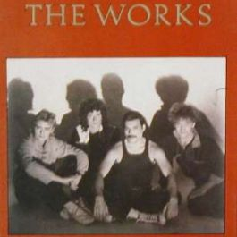 The Works Video EP