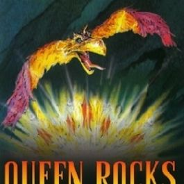 Queen Rocks The Video