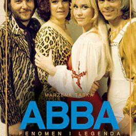 ABBA. Fenomen i legenda muzyki