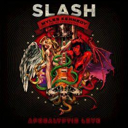 Apocalyptic Love