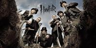 Hunter w premierze nowej płyty