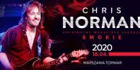 Chris Norman w jedynym koncercie w Polsce w ramach europejskiej trasy koncertowej 2020