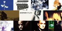 Zdjęcie: Okładki albumów